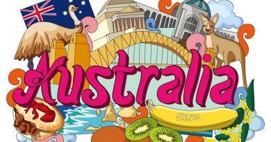澳洲签证那些事儿(四) 【Video】