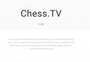 Chess.tv 1.5万美元售出