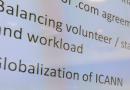 ICANN的组织方式
